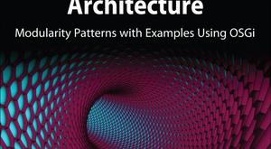 Boekbespreking  Java Application Architecture – Mei 2013