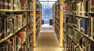 Libraries uitgelicht – juli 2013