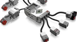 LEGO Mindstorms EV3 – Java en LEGO hand in hand?