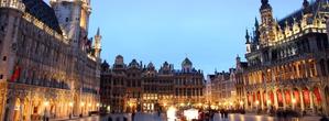 Brussel – Column Joop