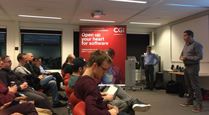Geslaagde tweede JCP meeting en update over Java EE 8