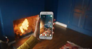 Building the J-Fall VR app