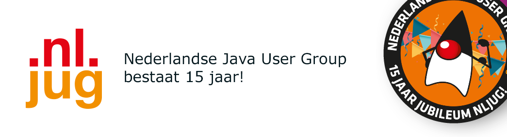 NLJUG – Nederlandse Java User Group